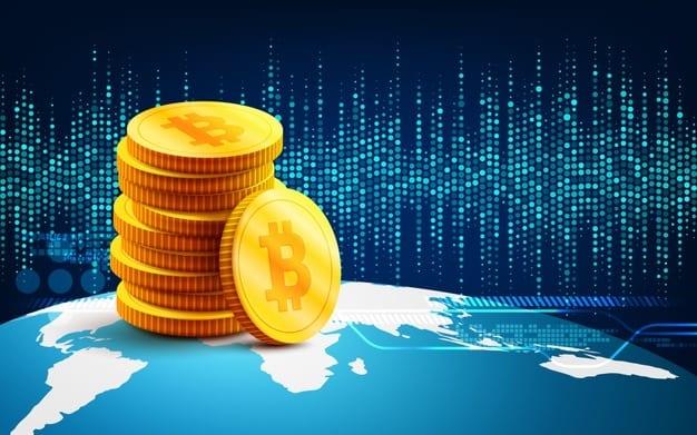 ビットコイン 高騰